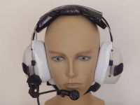 Racal Atlantic Medium/High Noise Headset With Microphone Part No RA155/2000